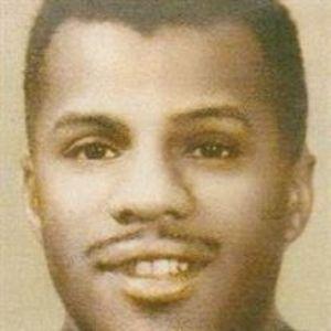 Alphonse Johnson, Sr.