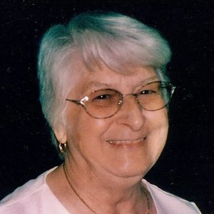 Madelyn May Carter