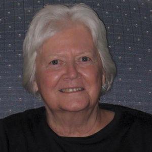 Gloria A. Marchman