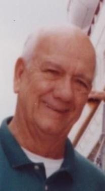 Louis Stanislaus Fazende obituary photo