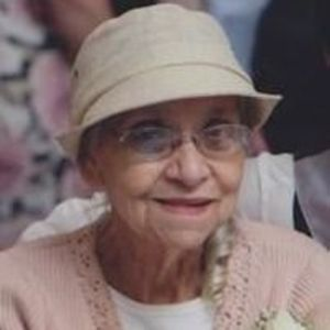 Frances Loretta Moreno