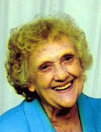 Barbara Scott obituary photo