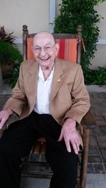 Sam Feldt obituary photo