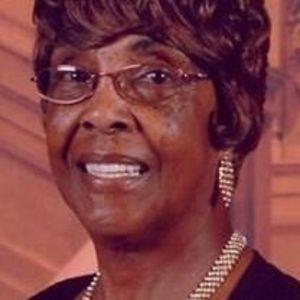 Evelyn Mae Smith Crawford
