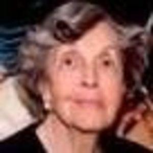 Mary D. Tavana