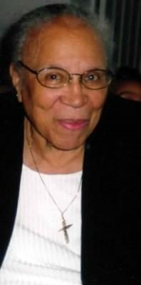 Ruth Pendergrass Carter obituary photo