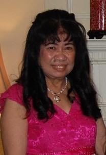 Amelita S. Calayo obituary photo