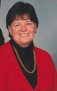 """Elizabeth """"Betty"""" Richard Obituary Photo"""