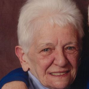 Shirley M. Robbins Obituary Photo