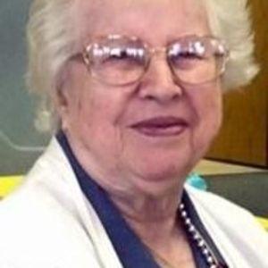 Zella Louise Schaefer
