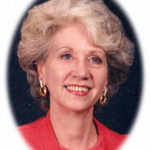 Nancy Carolyn Rhodes