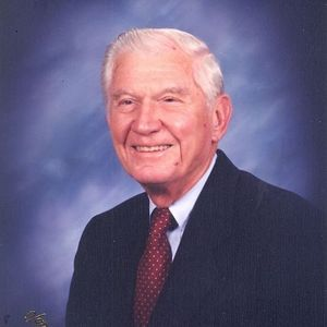 Mr. Grady Leslie Patterson, Jr.