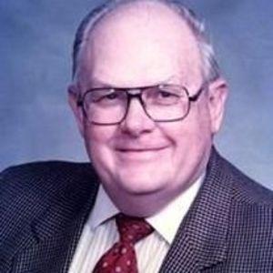Ralph Edward Berry