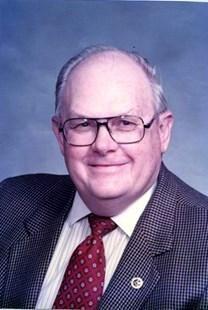 Ralph Edward Berry obituary photo