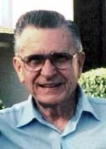 Gerald Norman Stancliff obituary photo