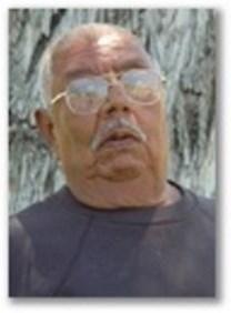 Pete Duran obituary photo