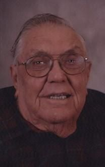 Paul Dwight Hulett obituary photo
