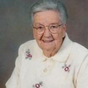 Mary Elizabeth Pigg