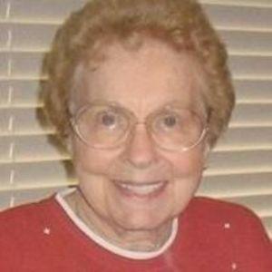 Beverly Helen Kindred