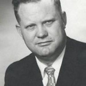 Calvin Kenneth Hamilton