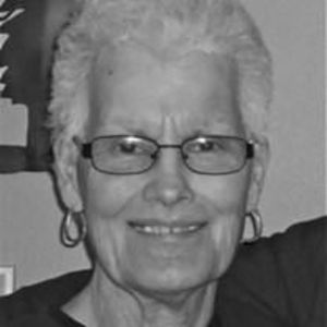 Virginia Gayle Bales