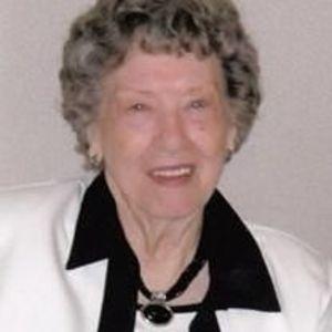 Adalene Mae Stagner