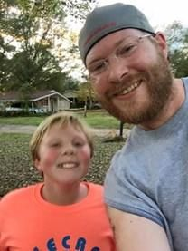 Stephen Ryan King obituary photo