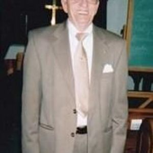 Charles Erwin Hill