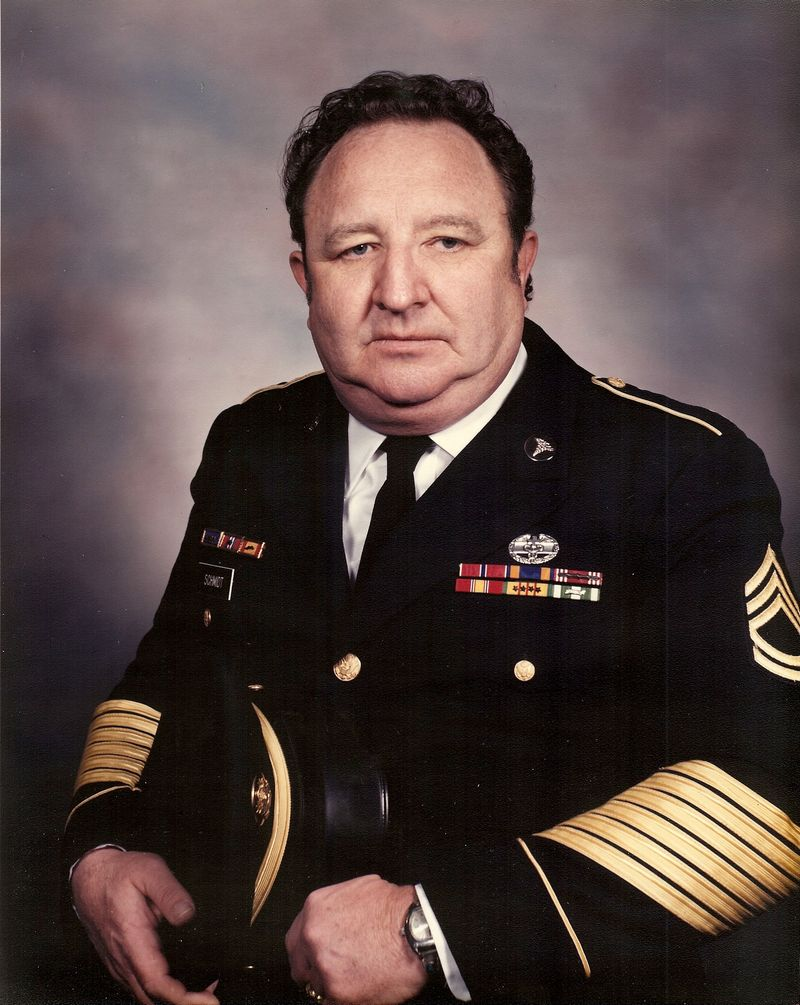 Duane Schmidt Obituary Gregory South Dakota Kotrba