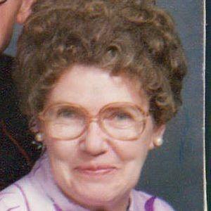 Eldora June Ryan