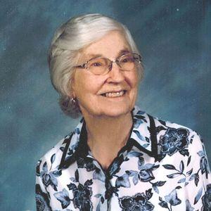 Ruth Benz