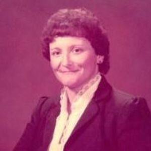 Sandra Sue Shilling