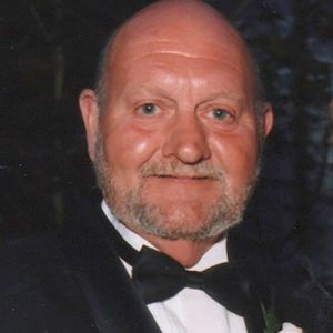Donald W. Currier