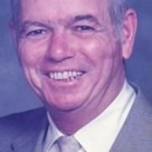 Donald C. Hoshor