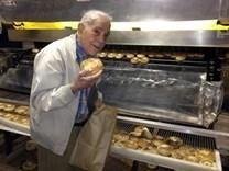 Hugo Ernesto Miraglia obituary photo
