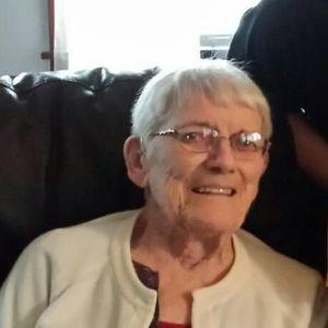 Ruth Ann Shrader Obituary Photo