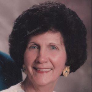 Carolyn Faye Wade Brown