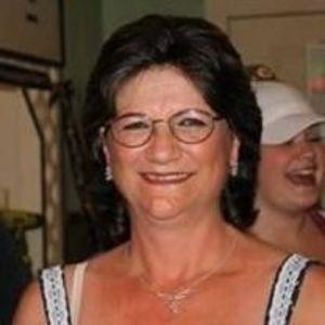 Kathy Ann Hargrove