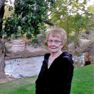 Margy  Anne Bartak Obituary Photo