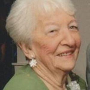 Claire E. Lacoste