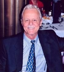 Carlton James Barnes obituary photo
