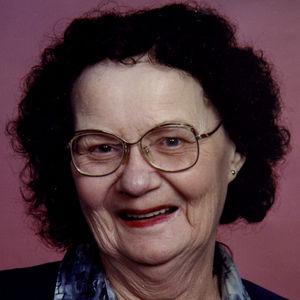 Winona Baker