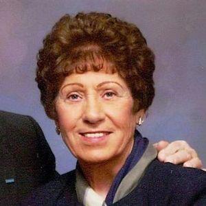 Helen Rosezetta Baker
