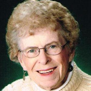 Honorable Ann M. Gibbons