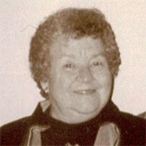 Betty M. Westerfield
