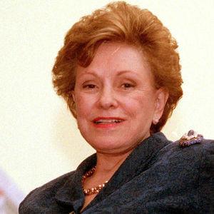 Lillian Vernon Obituary Photo