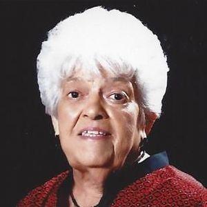 Velma Ruth Pogue