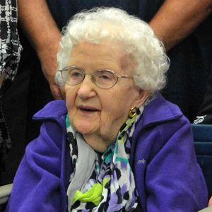 Nellie Martina Quinn