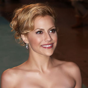 Brittany Murphy Obituary Photo