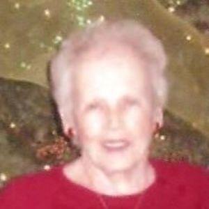 Geneva Margaret Browning